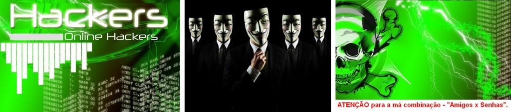Senhas anti-hacker
