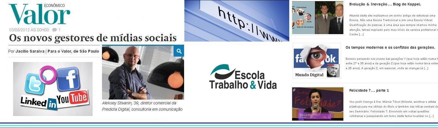 Marketing nas Mídias Sociais: Mundo Digital_Redes-Sociais