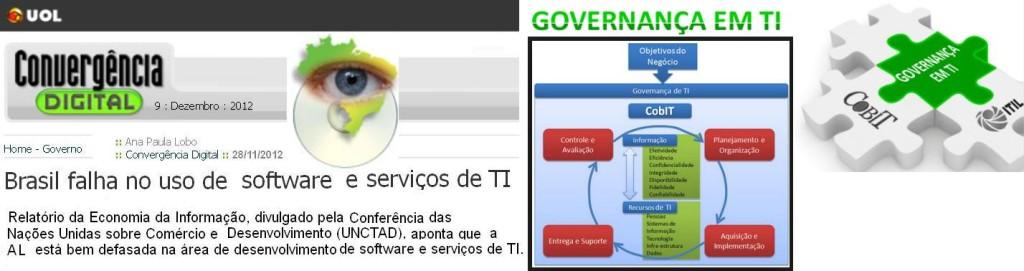 Boas Práticas em TIC: Convergência
