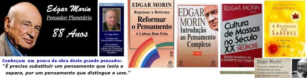Educação: Edgar_Morin