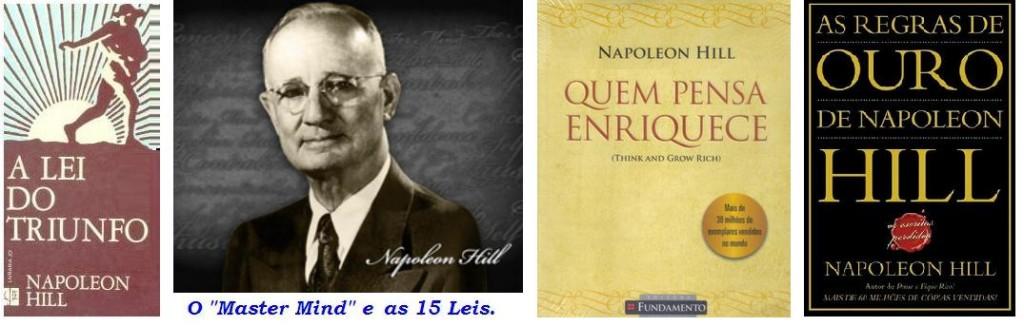Napoleon Hil _livros