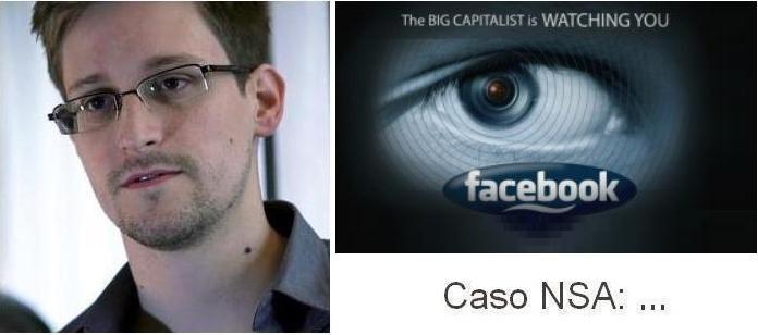 Era digital: Edward Snowden_USA Hero