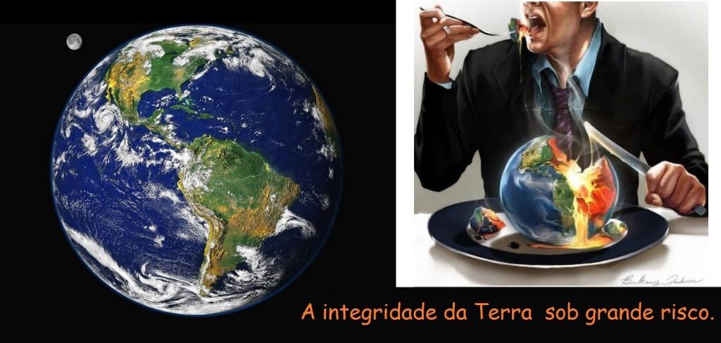 Civilização_planeta Terra_Carta da Terra e o princípio da integridade ecológica