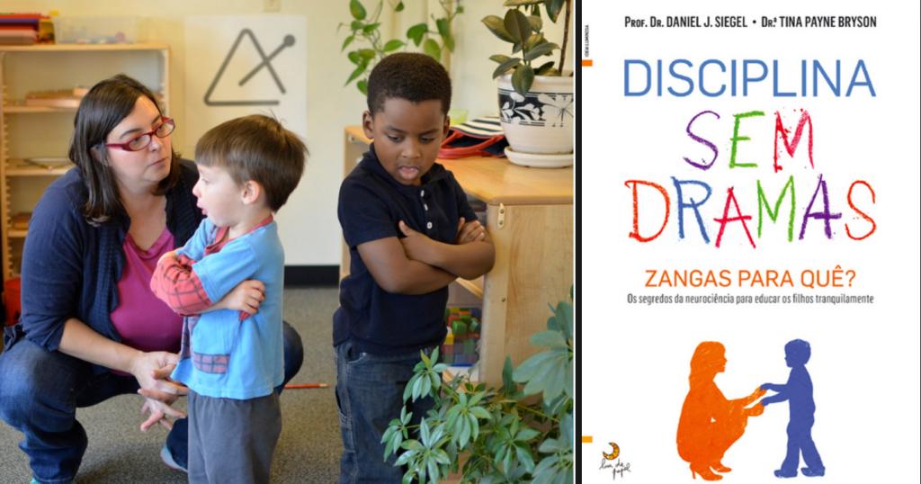Dramas na Educação Infantil