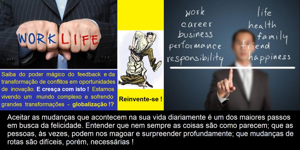 Vida, Trabalho e Prosperidade