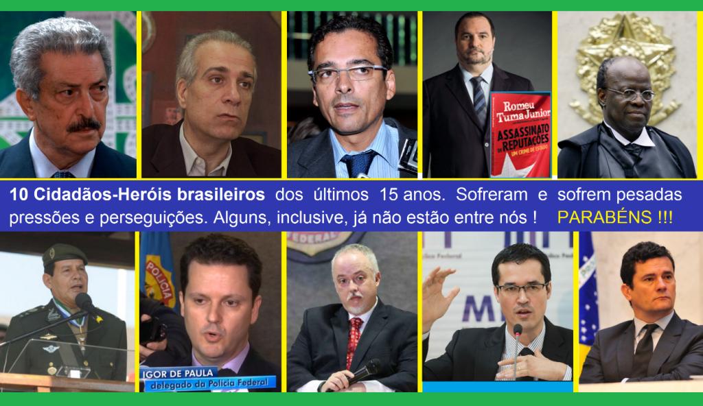 Brasileiros Diferenciados