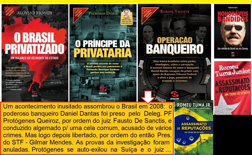 Piratas na Aguas Brasil