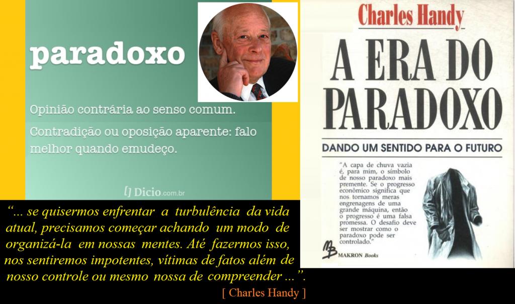Paradoxos de nossa Era